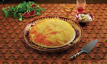 How to Start Cooking More Persian Food