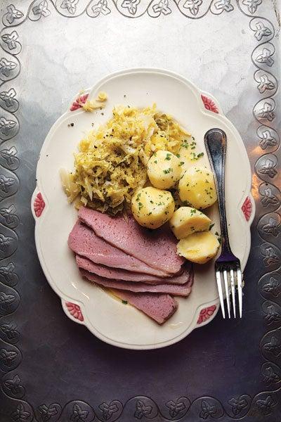 Classic Irish Recipes