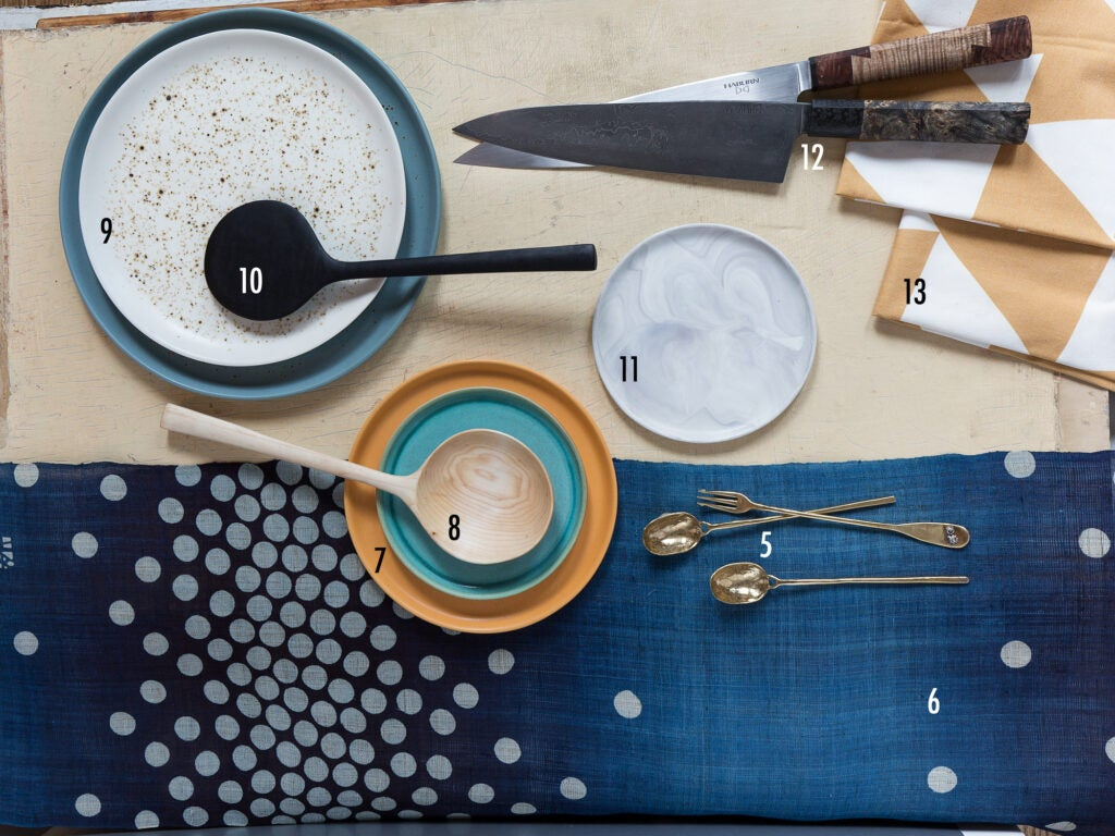 Artisanal Holiday Gift Guide