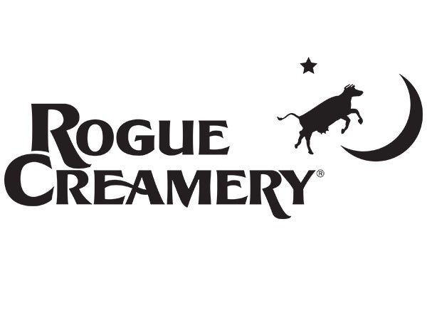 rogue creamery logo