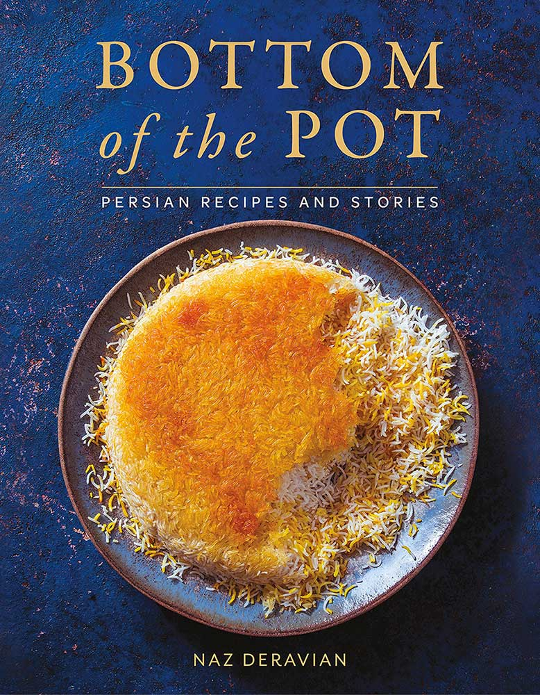 Bottom of the Pot, by Naz Deravian