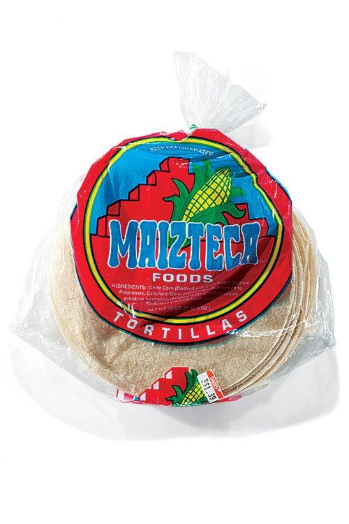 Maizteca Tortillas