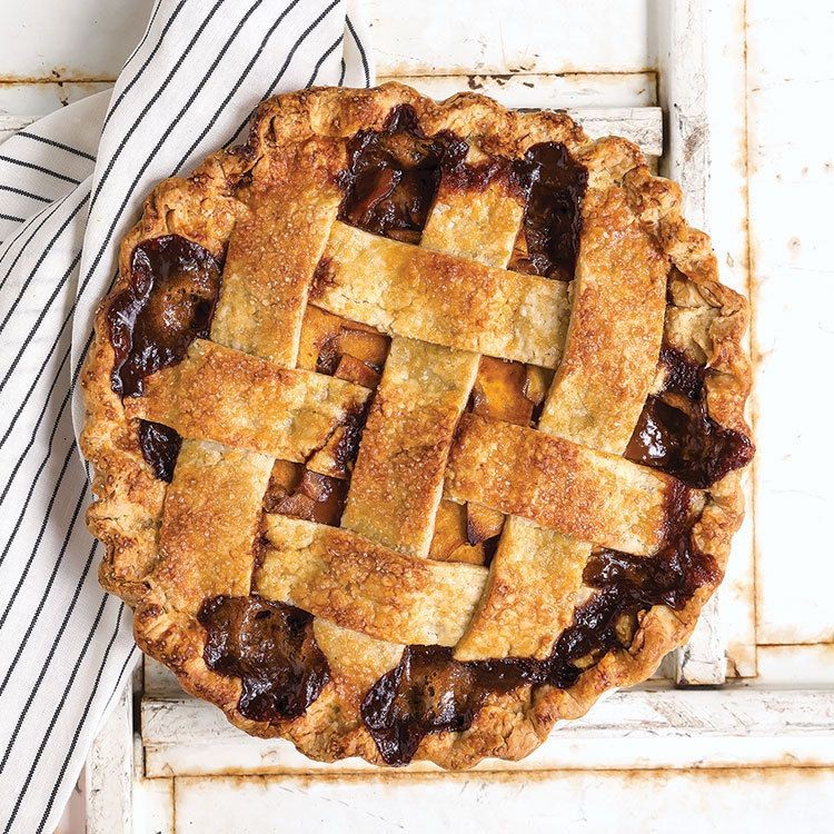 Our Best Fall Pies to Bake Right Now