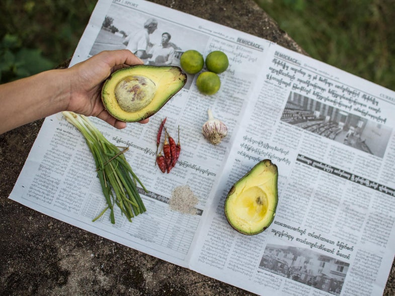 2015 Blog Awards: Best Culinary Travel Coverage