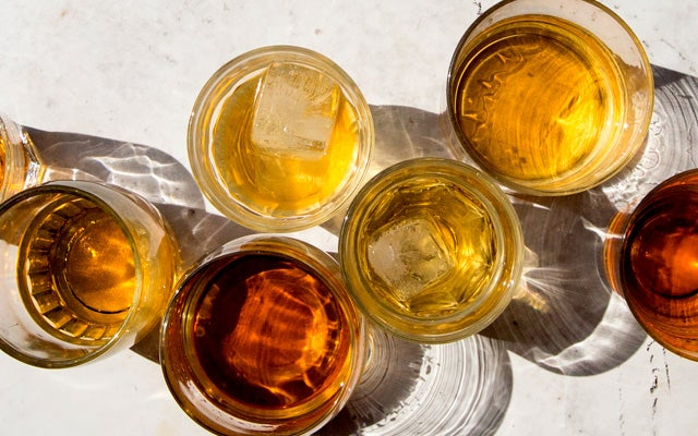 A Whiskey Glossary