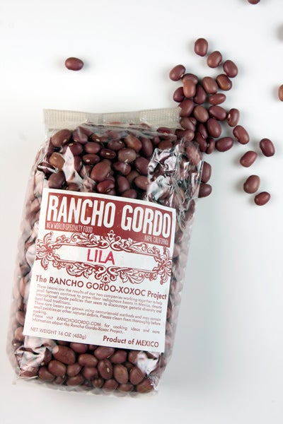 Mexican Artisanal Foods