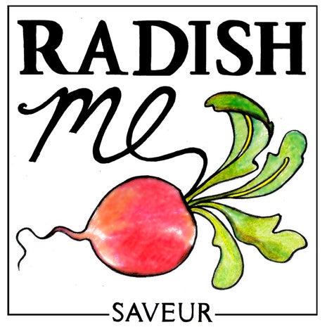 Radish Me