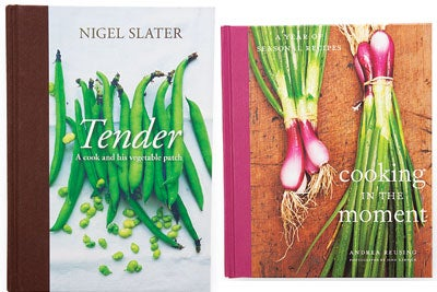 Book Review: Fresh Pleasures: Tender and Cooking in the Moment