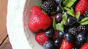 Summer Produce Guide: Berries