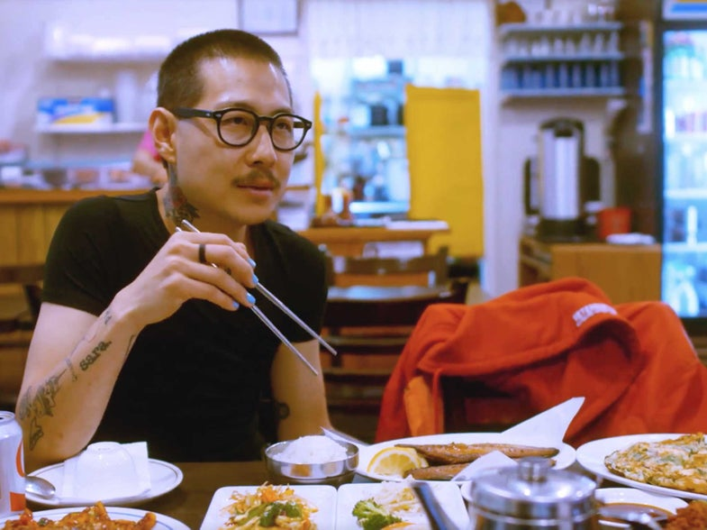 Binge-Watch the New 'Mind of a Chef' Episodes Featuring Mission Chinese Food's Danny Bowien