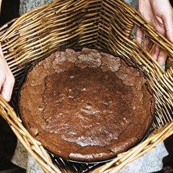 Marie José's Chocolate Cake