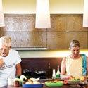 Kitchen Tour: Inside Mary Sue Milliken's Kitchen
