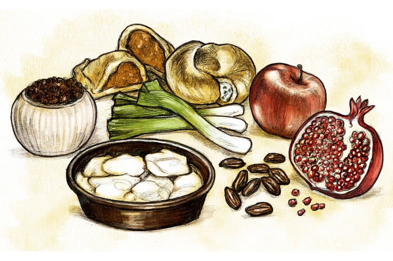 A Second Seder Holiday