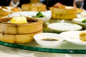 Eating in NYC: Dim Sum in Flushing, Queens
