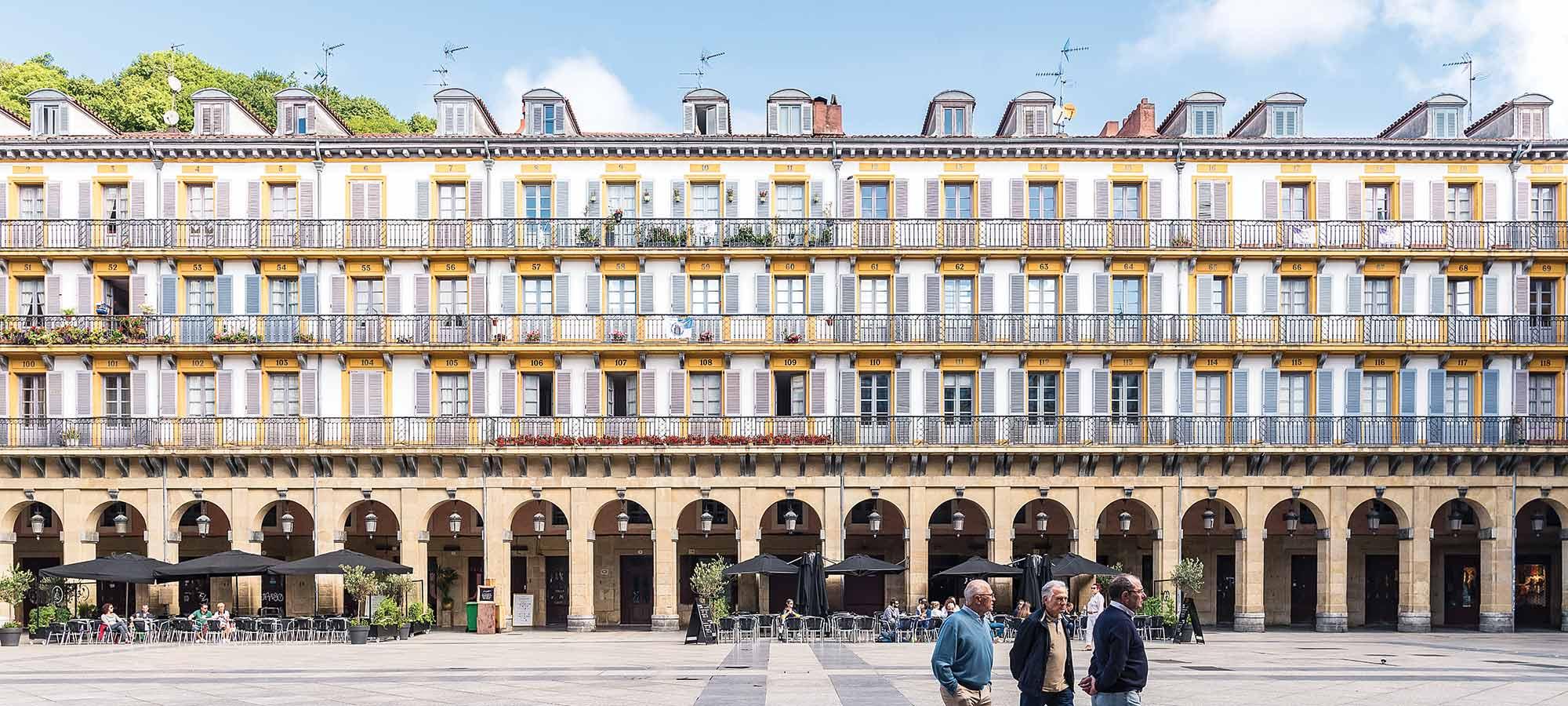 Inside the Members-Only Eating Clubs of San Sebastián