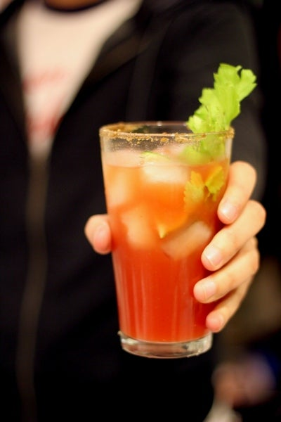 Hail Caesar: The Bloody Caesar Gets Its Due