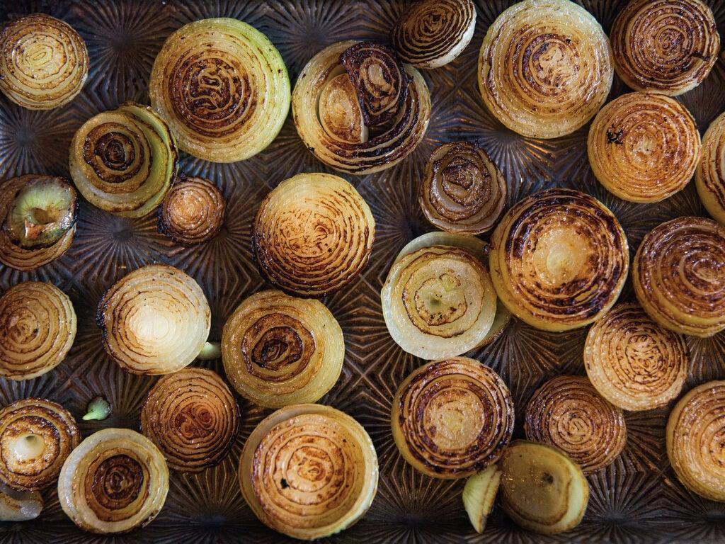 minnesota thanksgiving onions