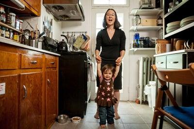 I Love My Kitchen Because: Karen Shimizu