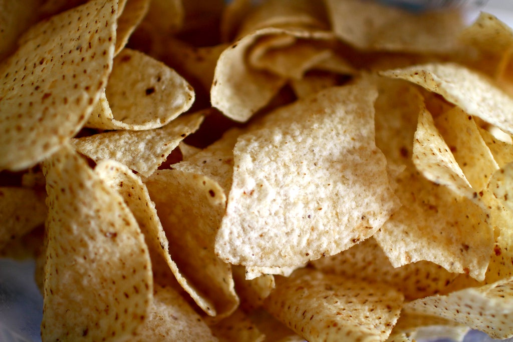 Weekend Reading: Raw Meat Diets, Our Dorito Addiction, and More