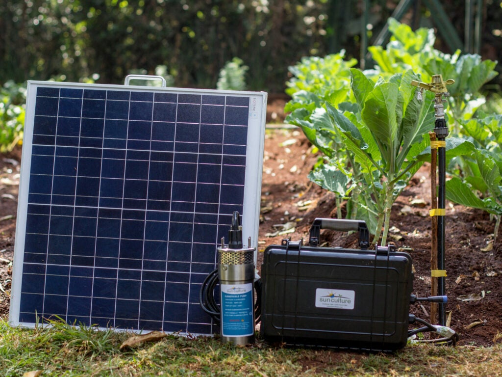 rainmaker sunculture