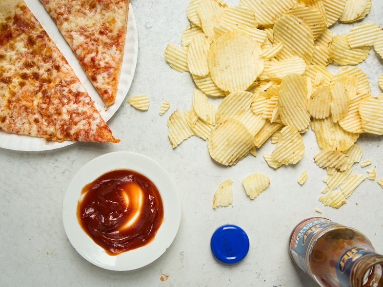 Obsessions: Irish Ketchup, with Plenty of Bite
