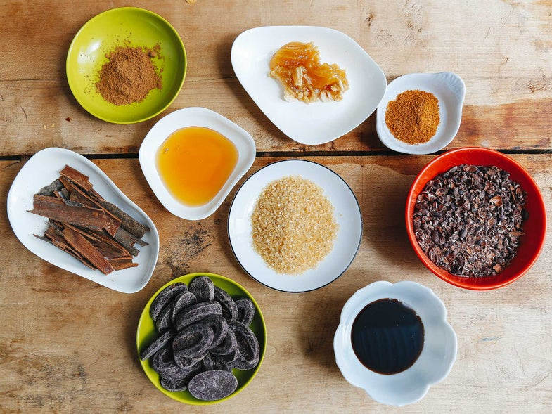 Your Pantry Guide to the New Essential Baking Spices