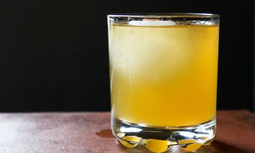 The Making of a Modern Classic Cocktail