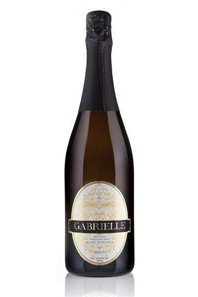 Drink This Now: Gabrielle Blanc de Blancs