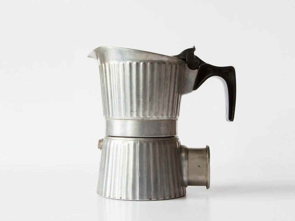 Classic Moka Espresso Pot