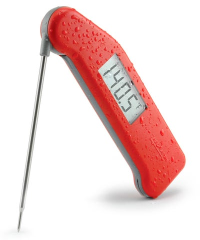 Thermapen Meat Thermometer
