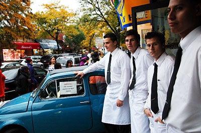 httpswww.saveur.comsitessaveur.comfilesimport2009images2009-1211-waiters-at-trattoria-zero-otto-nove400.jpg