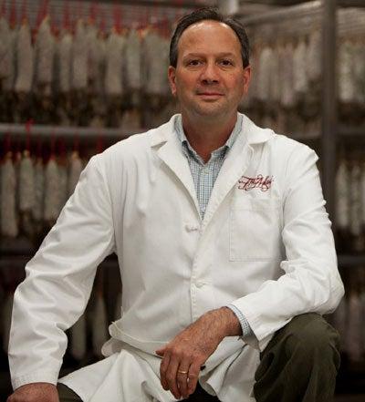 Paul Bertolli