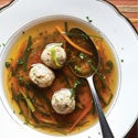 The Art of Soup: Central Europe's Warmest Tradition