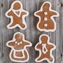 Gluten-Free Holiday Desserts