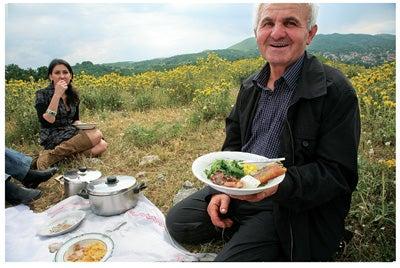 Far Side of the Mountains (Epirus)