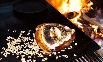 Francis Mallmann's Case for Burning Your Dessert