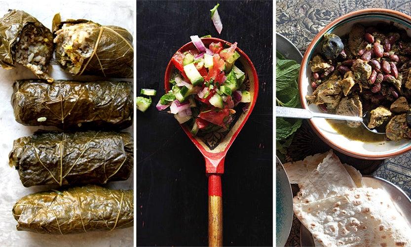 A Persian New Year Celebration