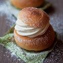 21 Snowy Desserts