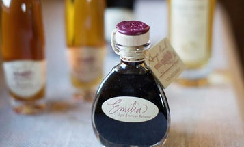 Meet the Man Making Modena-Style Balsamic Vinegar in Rural Nebraska