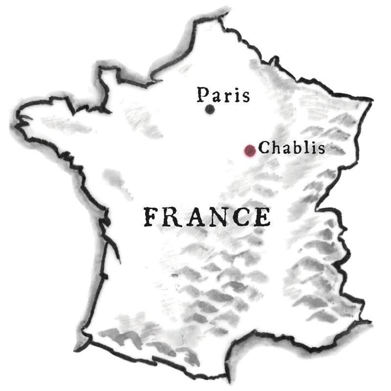 Travel Guide: Chablis