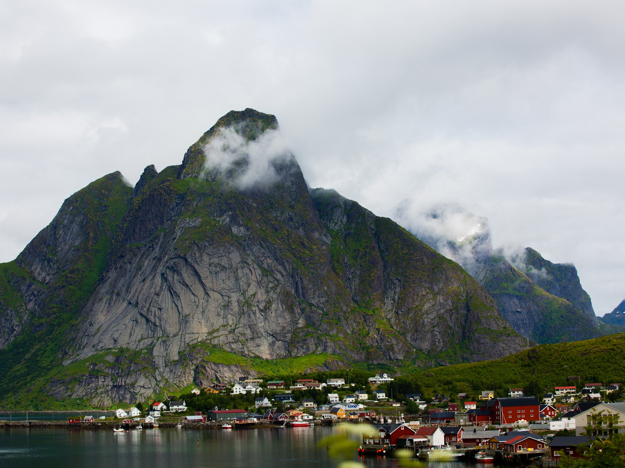 The Insider's Guide to Norway's Quite Possibly Actually Magical Lofoten Islands
