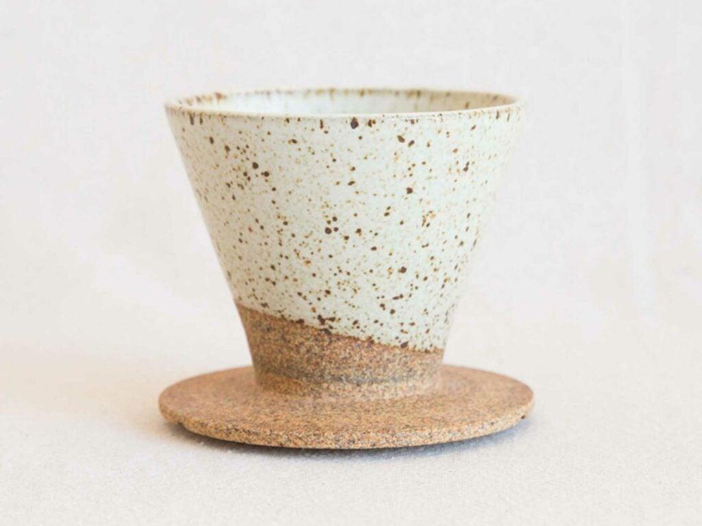 Ceramic Coffee Dripper | Humble Ceramics