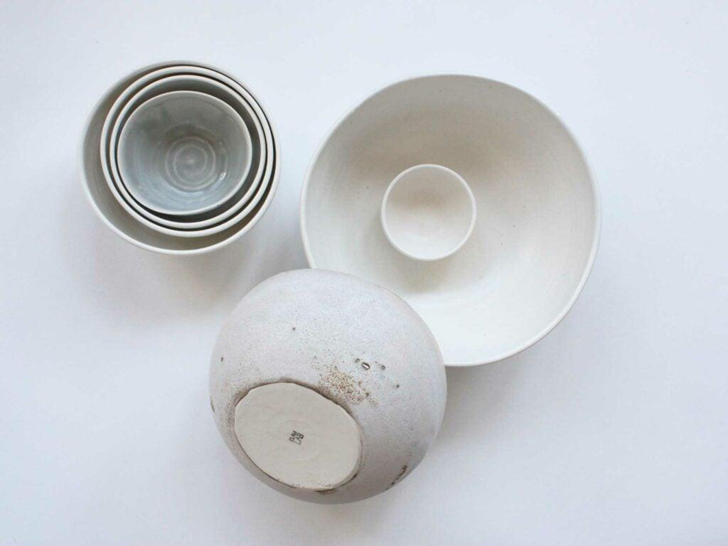Infiniti Bowls | Clam Lab