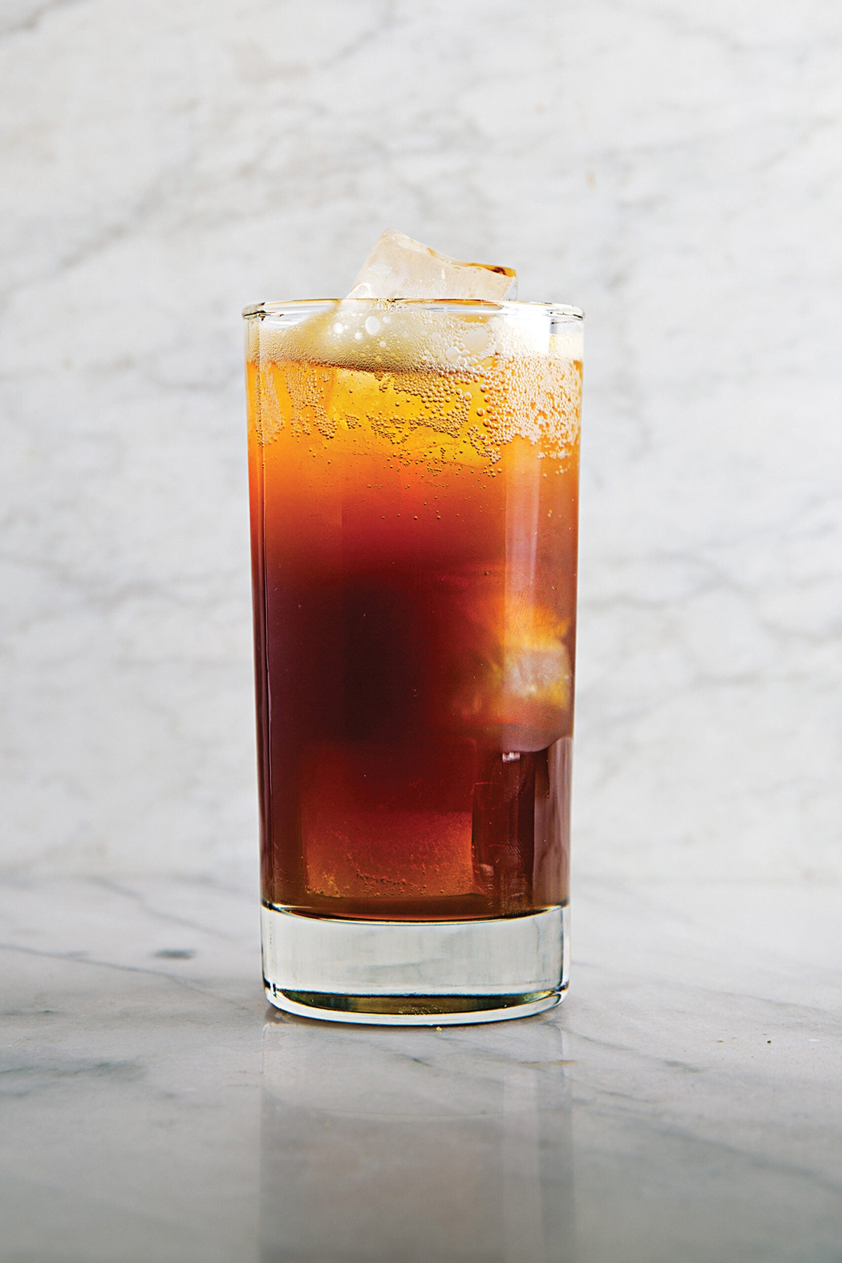 American Vermouth Cocktail