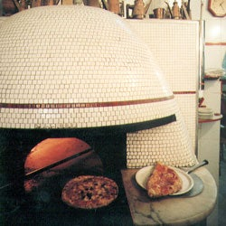 Secrets of a Pizza Oven