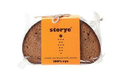 Storye Rye Bread