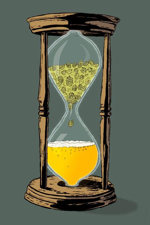 The Brew: The Ephemeral Pleasures of Wet Hop Beer