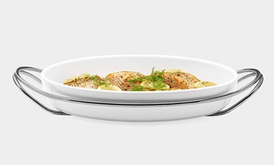 Oven-To-Table Dish