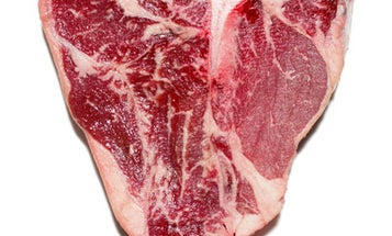 Red Poll Beef