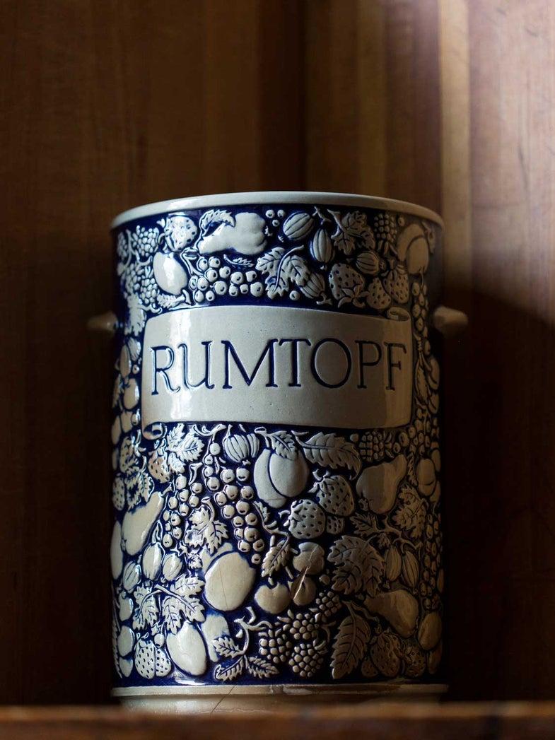 Go Make Rumtopf, the Boozy German Fruit Preserve That'll Make Your Grandparents Proud